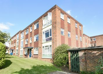 Thumbnail 1 bed flat for sale in Mill Road, Epsom