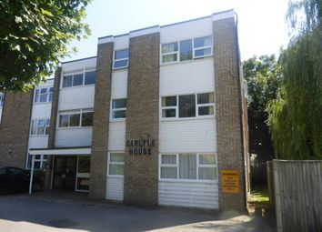 Thumbnail 1 bed flat for sale in Bridge Road, Broadwater, Worthing