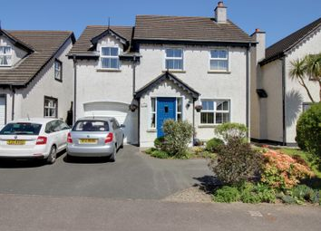 4 bed detached house for sale in Cairndore Way, Newtownards BT23