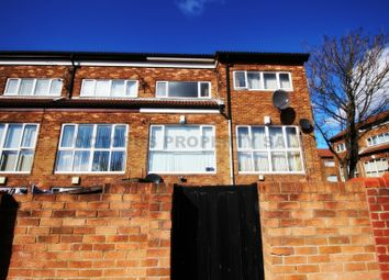 Thumbnail 4 bedroom town house for sale in Grafton Close, Newcastle Upon Tyne