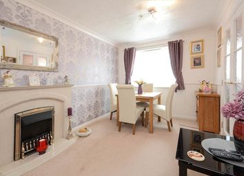 Thumbnail 1 bed flat for sale in Acomb Road, Acomb, York