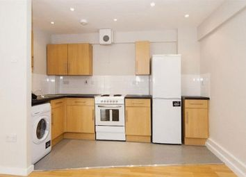 Thumbnail 1 bedroom flat to rent in Bentley Road, London