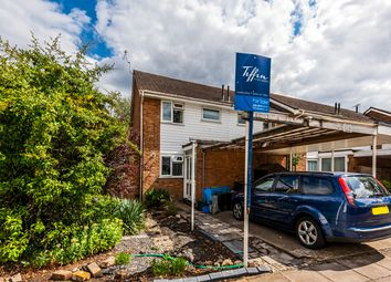 Thumbnail 3 bed end terrace house for sale in Parkside, Hampton Hill