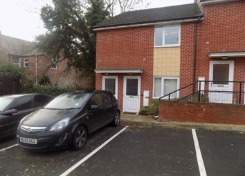 Thumbnail 1 bedroom flat for sale in Colbrooke Place Midland Road, Carlton, Nottingham