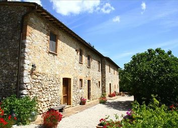 Thumbnail 8 bed farmhouse for sale in 05022 Macchie Tr, Italy