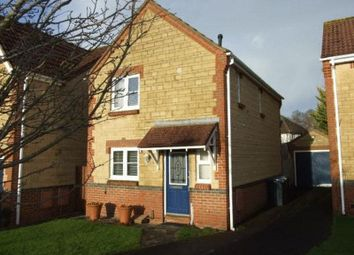 Thumbnail 3 bed detached house to rent in Jasmine Way, Trowbridge