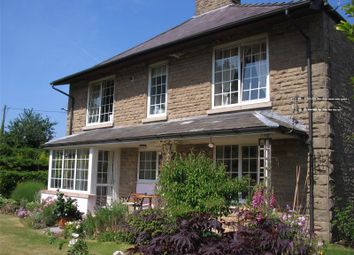 Thumbnail 1 bed detached house to rent in Rosemount, Crockers Ash, Whitchurch, Ross-On-Wye