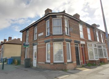 Thumbnail 1 bed flat to rent in Tyler Street, Ipswich