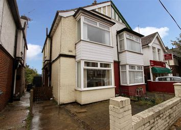 Thumbnail 3 bed semi-detached house for sale in West Bank Terminal, Wherstead Road, Ipswich