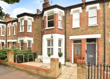 Thumbnail 2 bed flat for sale in Clovelly Road, Chiswick, London