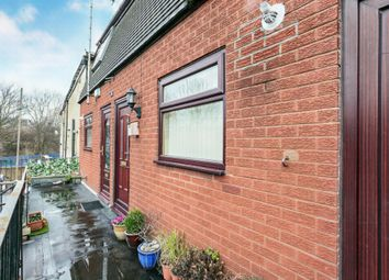 Thumbnail 2 bed property for sale in High Street, Knottingley