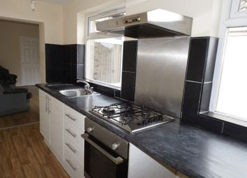 Thumbnail 1 bed flat to rent in Queen Street, North Broomhill, Morpeth