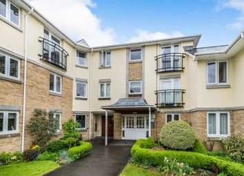 Thumbnail 1 bed property for sale in Old Winton Road, Andover