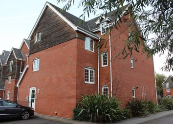 Thumbnail 2 bed flat for sale in Marina View, Fazeley, Tamworth
