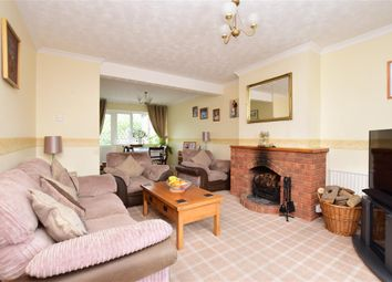 Thumbnail 3 bed semi-detached house for sale in The Oaks, Billericay, Essex