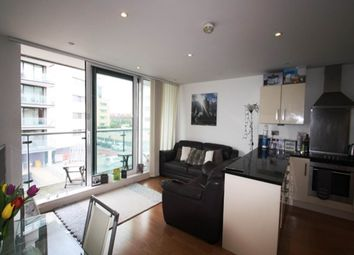 The Helm, 4 Basin Approach, London E16. 1 bed property