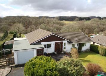 Thumbnail 3 bed detached bungalow for sale in Maesmawr, Rhayader, Powys, 5Pl.