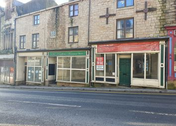 Thumbnail Retail premises to let in Burnley Road, Padiham