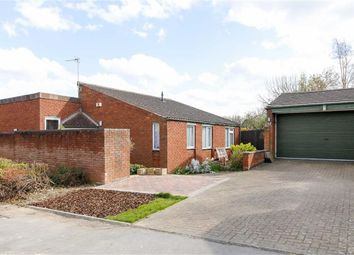 Thumbnail 3 bed detached bungalow for sale in Passmore, Passmore, Milton Keynes