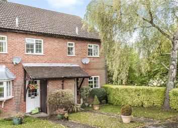 Thumbnail 3 bed end terrace house for sale in Hurst Close, Liphook, Hampshire
