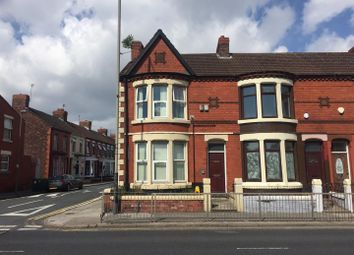 Thumbnail 1 bed flat to rent in Walton Lane, Walton, Liverpool