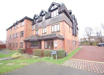 Thumbnail 1 bed flat for sale in Windsor Court, Poulton-Le-Fylde