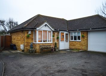 Thumbnail 3 bedroom bungalow for sale in Hillborough Road, Westcliff-On-Sea, Essex