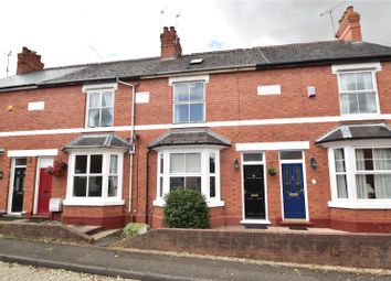 Thumbnail 4 bed terraced house for sale in Miller Street, Droitwich, Worcestershire