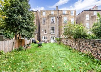 3 bed maisonette for sale in Agar Grove, Camden Town NW1
