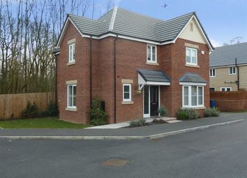 Thumbnail 4 bed property for sale in Elm Close, Calderstones Vale, Whalley