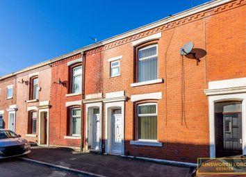 Thumbnail 3 bed terraced house for sale in Moorgate Street, Blackburn