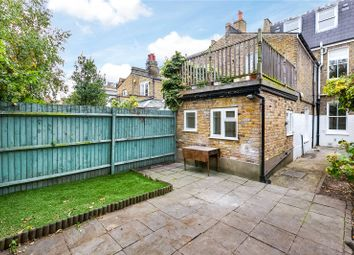 Thumbnail 2 bed flat to rent in Linver Road, Fulham, London