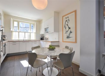 Thumbnail 3 bedroom terraced house to rent in Gayton Road, Hampstead, London