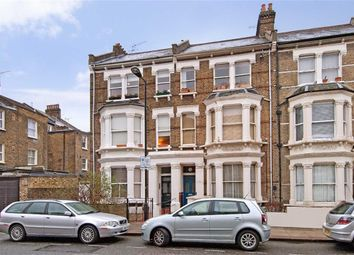 Thumbnail 2 bed flat to rent in Macroom Road, London