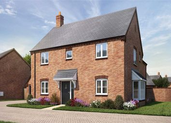Thumbnail 4 bed detached house for sale in Sonning Grove, Sonning Common, Reading