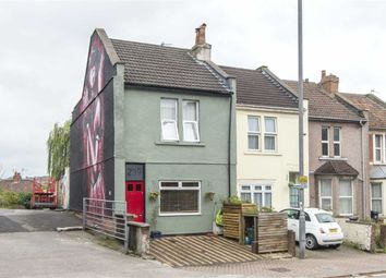 Thumbnail 2 bedroom end terrace house for sale in West Street, Bedminster, Bristol