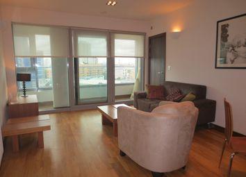 1 bed flat for sale in Altura Tower, Bridges Court Road, Battersea SW11