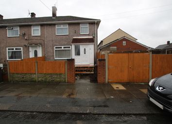 3 bed terraced house for sale in Musker Drive, Netherton, Liverpool L30