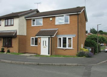 Thumbnail 3 bed semi-detached house to rent in Whitemoor Drive, Shirley