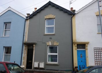 Thumbnail 3 bed terraced house for sale in Foster Street, Eastville, Bristol