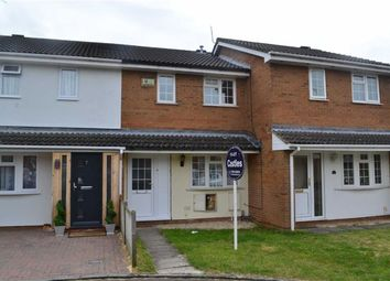 Thumbnail 3 bed terraced house to rent in Sheerwold Close, Stratton, Swindon