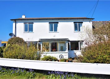 Thumbnail 3 bedroom semi-detached house for sale in Newtown, Penzance