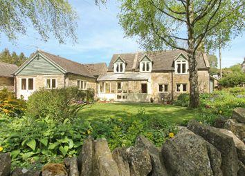 Thumbnail 3 bed detached house for sale in The Quarry, Brockhampton, Cheltenham