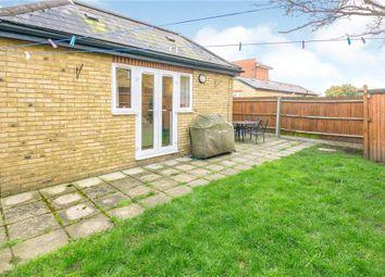Thumbnail 2 bed bungalow for sale in Sandfield Passage, Thornton Heath, Croydon
