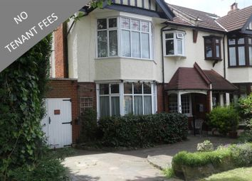 Thumbnail 5 bed property to rent in Endlebury Road, London