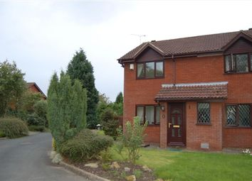Thumbnail 2 bedroom property to rent in The Avenue, Ingol, Preston