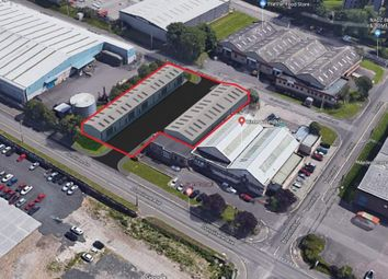 Thumbnail Warehouse to let in Dunsinane Avenue, Dunsinane Industrial Estate, Dundee