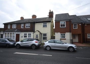 Thumbnail 2 bed end terrace house for sale in St. Leonards Road, Windsor, Berkshire