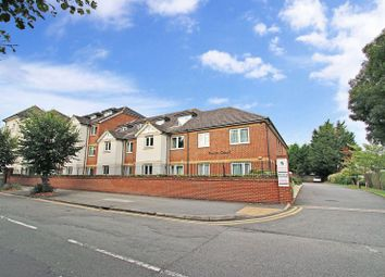 Thumbnail 2 bed flat for sale in Perrin Court, Ashford