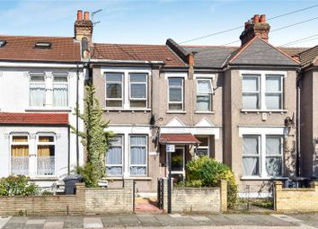 Thumbnail 3 bed terraced house for sale in Mannock Road, Wood Green, London